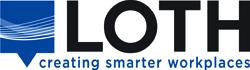 LOTH, Inc. logo