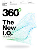 Amplify Your innovation Quotient: The New I.Q.