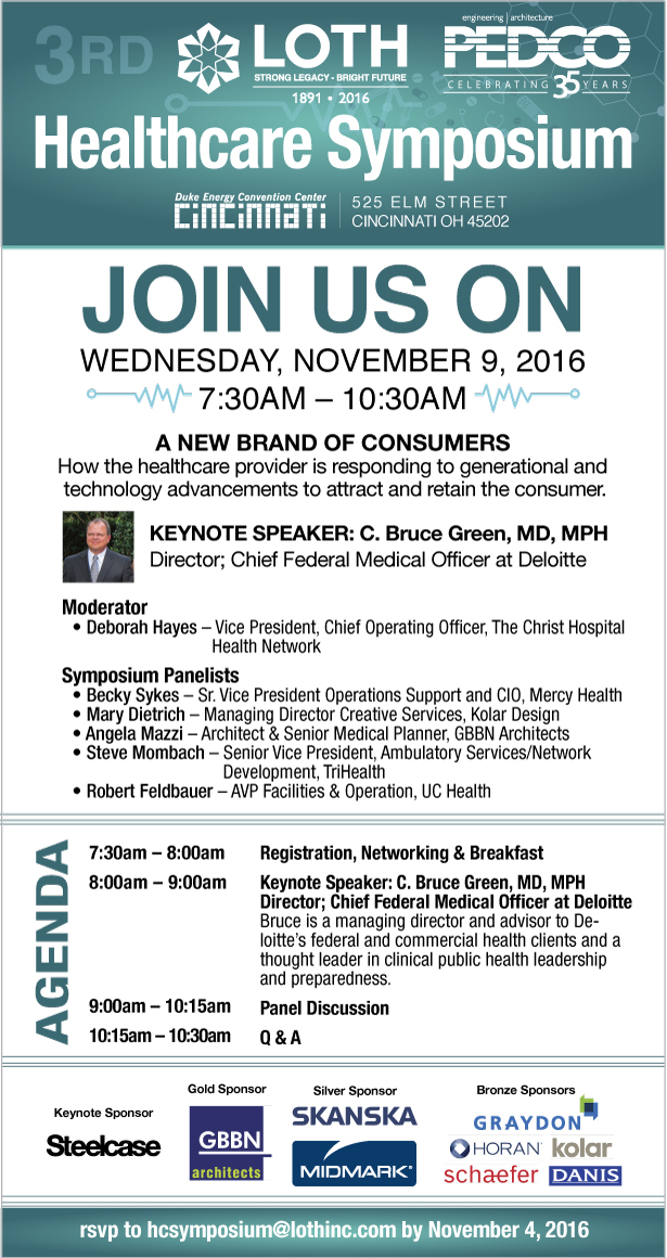 Healthcare Symposium