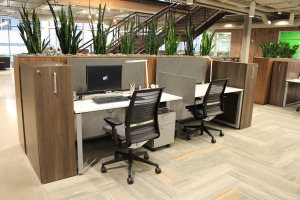 Empower - Benching Workstations