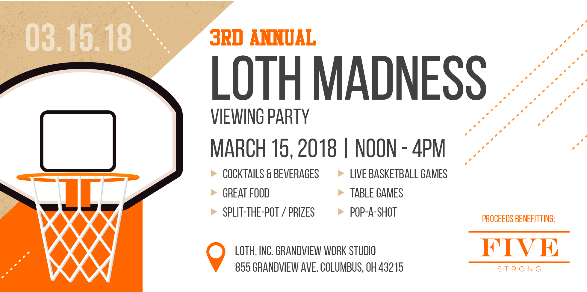 LOTH Madness
