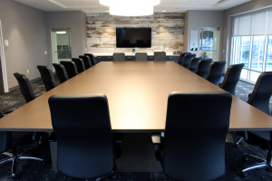 Heartland Bank Conference Room