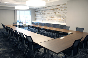 Heartland Bank Conference Room