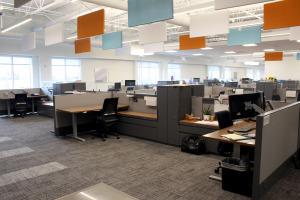 Heartland Bank Workstations