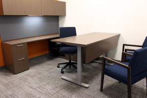 Heartland Bank Private Office