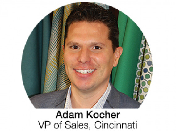 Adam Kocher, LOTH