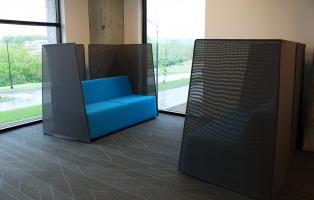 Updox lounge