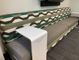 HealthSource of Ohio seating