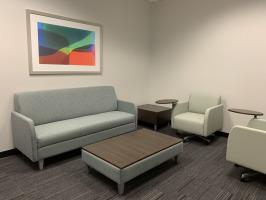 HealthSource of Ohio lounge