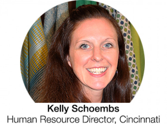 Kelly Schoembs, LOTH