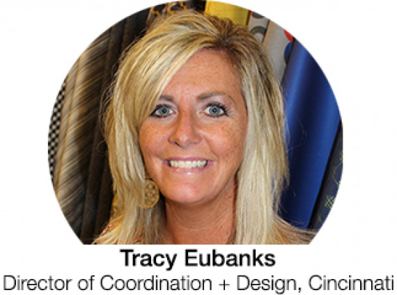 Tracy Eubanks, LOTH