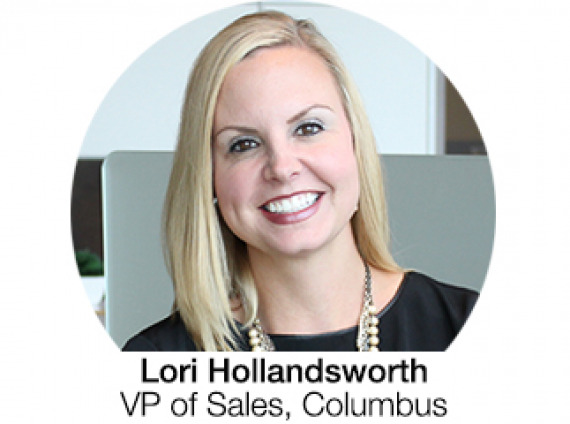 Lori Hollandsworth, LOTH