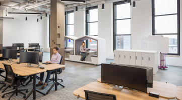84.51 chicago open office