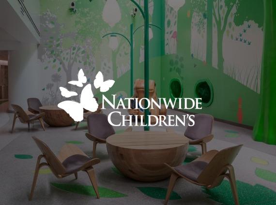 Nationwide Children's Main Campus