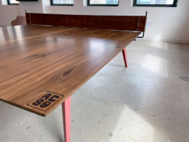 Candid ACS Custom Ping Pong Table