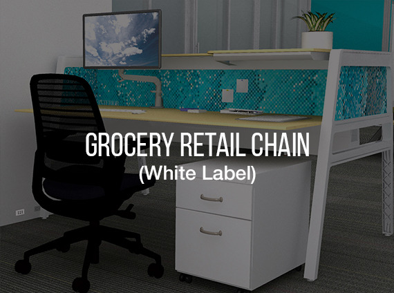 Grocery Retail Chain