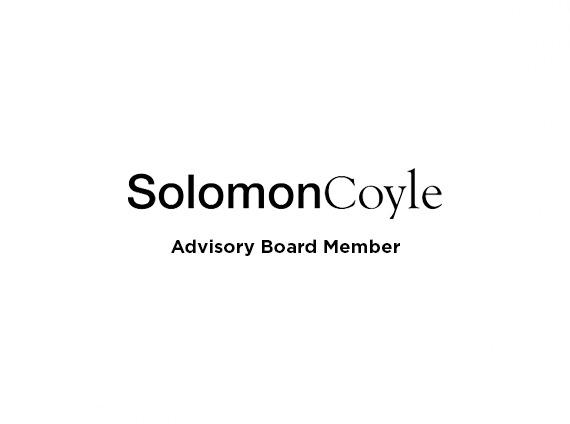 Solomon Coyle