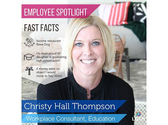 Christy Hall Thompson