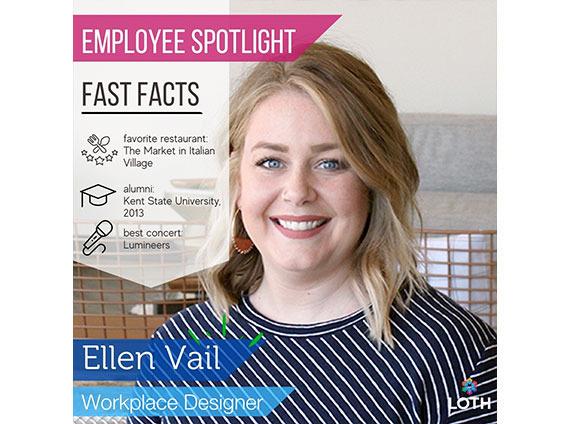 Ellen Vail