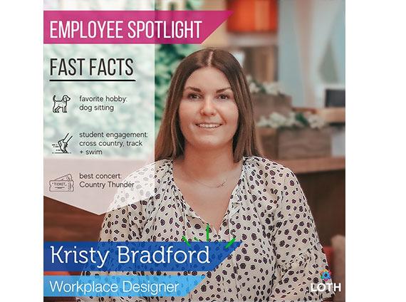 Kristy Bradford